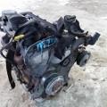 Двигатель Ford Transit VII 2.4 TDI H9FD насос топливный СНЯТА ВИСКОМУФТА