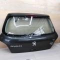 Крышка багажника Peugeot 307