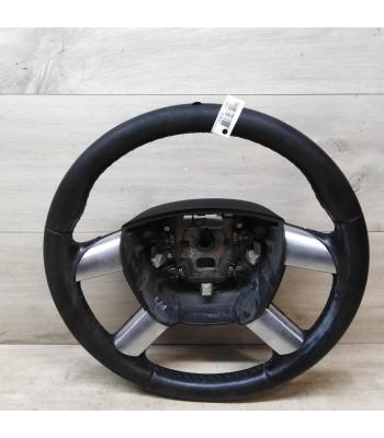 Руль дефект Ford Focus 2 до рест