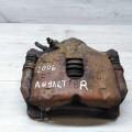 Суппорт тормозной передний правый Chery Amulet 1.6i