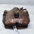 Суппорт тормозной передний левый Chery Amulet 1.6i