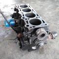 Блок двигателя Chery Amulet 1.6i SQR480ED
