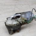 Моторчик стеклоочистителя передний Chery Amulet 1.6i
