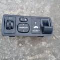 Блок управления корректором фар и электро зеркалами Тойота Королла Е120 2006г. 1.6i МКПП