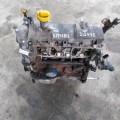 Двигатель K7M A 812 Renault Sandero Stepway 1.6i