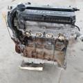 Двигатель KIA spectra 1.6i S6