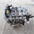 Двигатель 1.6i k4ma490 Nissan Almera III G15