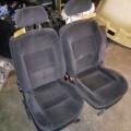 Передние сиденья фольксваген пассат б5 б5+ переднее левое сиденье переднее правое сиденье