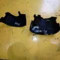 Подрулевой кожух две части Рено Меган Классик 2003 г. в.