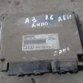 Б/у блок управления Audi A3 97 год выпуска объем двигателя 1.6 aeh AКПП 06а906019d 06a906019d