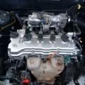 Двигатель NIssan Almera II 1.5i, QG15