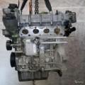 Двигатель Volkswagen Passat B6 1.6l BLF