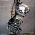 Двигатель Volkswagen Golf 4 1.8t AQA