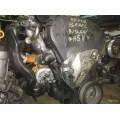 Двигатель Volkswagen Golf 4 1.9 ASV