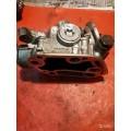 Кронштейн масляного фильтра для Audi A4 [B6] 2000-2004 Ауди а4 2002 2.0 ALT 06в115417F 06b115417F