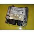 Блок управления AIR BAG (подушками безопасности) для Mazda Mazda 3 (BK) 2002-2009 Мазда bp4m57k30 вр4м57к30