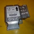 13186948 Блок управления AIR BAG GM OPEL VECTRA C (2002-2008)