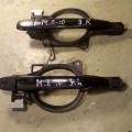 Купить заднюю левую наружную ручку, заднюю правую наружную ручку для автомобиля Mitsubishi Lancer 10