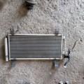 Радиатор кондиционера для автомобиля Mazda 6 б/у в отличном состоянии Мазда 6, 2007г.в. GG 1.8I мкпп LF