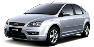 Запчасти Автозапчасти FORD Ford Focus 2