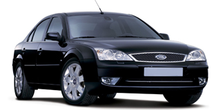 Запчасти Автозапчасти FORD Ford Mondeo 3